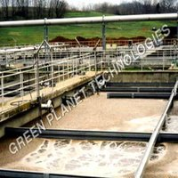 Effluent & Waste Water Treatment Plants