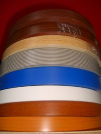 PVC Edge Banding