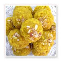 Bundi Laddoo