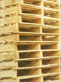 Two Way Single Deck Pallets