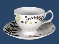Cup Saucer