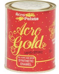 Acrogold Synthetic Enamel