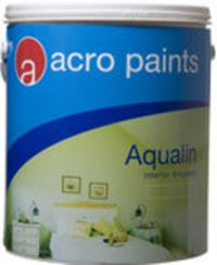Aqualin Acrylic Emulsion
