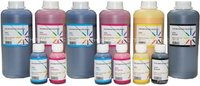 Sublimation And Inkjet Inks