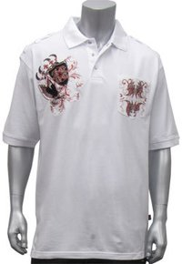 Men'S Fashion Polo T-Shirt