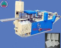 Napkin Folding Machine