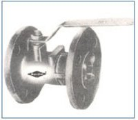 Marshal Ball Valves