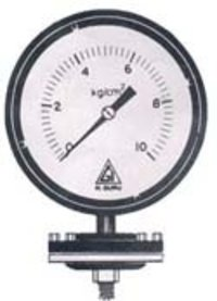 Schaffers Diaphragm & Capsule Gauge