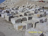 Onyx Marble Quarry