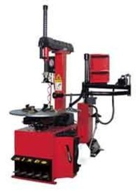 Sl881gt Full-Automatic Car Tyre Changer/Inclinable Post