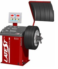 Digital Wheel Balancer From Italy