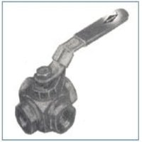 3- Way Marshal Ball Valves