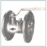 1 Pc. Marshal Ball Valves