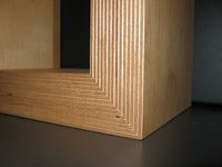 Elegant Plywood