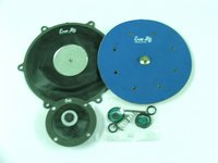Diaphragms Kit (Lovato Type)