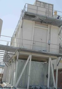 Containerized Ice Making Machine