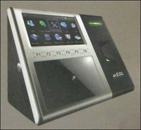 Iface 306 - Face + Fingerprint Based Rime And Attendance/Access Control Terminal