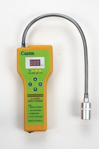 Portable Combustible Gas Detector