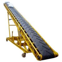 Bag Handling Conveyor