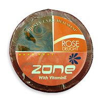 Rose Delight Beauty Soap