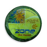 Jasmine Beauty Soap