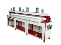 Long Length Heavy Duty Heavy Sealing Machine