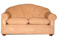 Elegant Upholstery Sofa Set