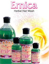 Ernica Herbal Hair Wash