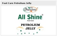 Foot Care Petrolium Jelly