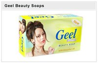 Geel Beauty Soaps