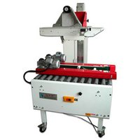 Tape Seal Machine