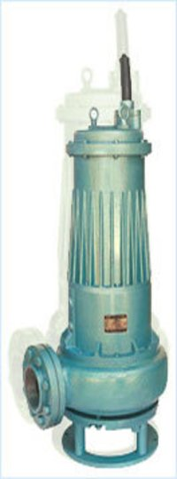 Non-Clog Submersible Sewage Pumps
