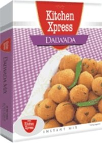Instant Mix - Dalwada Instant Mix