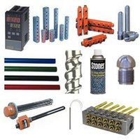 Injection Moulding Accessories