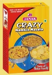 Crazy Namkeen Masala