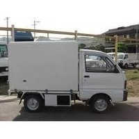 Refrigerated Delivery Vans