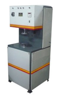 Foil & Cap Sealing Machine