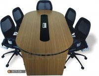 Oval Shape Conference Tables