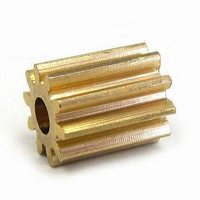 Brass Gear