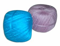 Knitting Cotton Threads