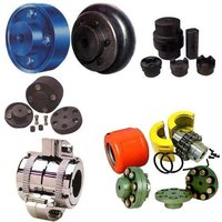 Steel Couplings