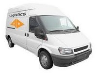 Courier Van Services