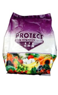 Protect- Npk-13:00:46 Water Soluble Fertilizers