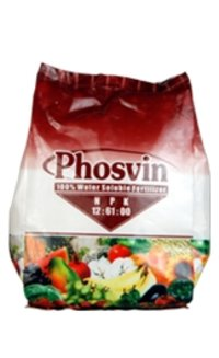 Phosvin-NPK-12:61:00 Fertilizer