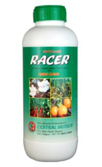 Racer Plant Growth Stimulants