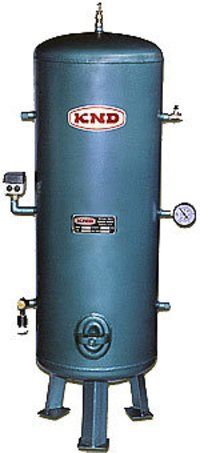Air Reservoir Tank