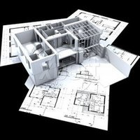 Architectural Visualization And Autocad Presentation Drawings