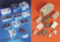Low Voltage Porcelain Insulators