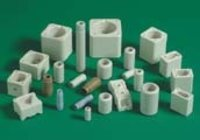 HRC Fuse Ceramic Square Bodies