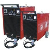 Thyristor Controlled Welding Rectifiers